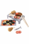 HABA Food <br>Grill Set Expert