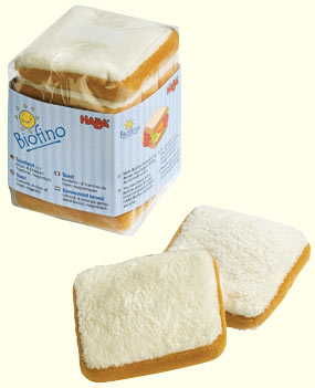 Haba Food <br>Loaf of Bread