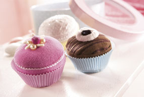 HABA Food <br>Sweet Trio Muffins