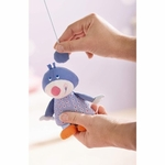 HABA pure nature <br>Little Friends Mobile