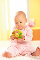 HABA Rattles <br>and Teethers