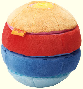 HABA Toys <br>Allegro Stacking Ball