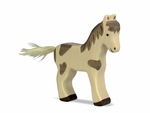 Holztiger Animals <br>Paint Foal Standing