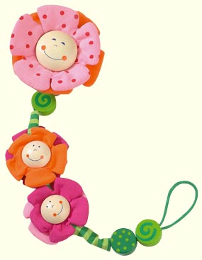 Pacifier Chains
