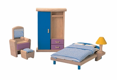 Plan Toys <br>Bedroom - Neo