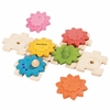Plan Toys <br>Gears and Puzzles