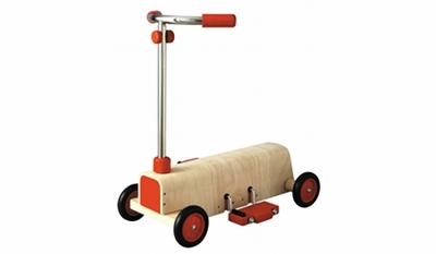 Plan Toys <br>Scooter