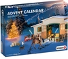 Schleich Advent Calendar <br>Horse Stable