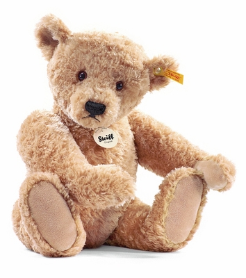 "Steiff <br>Best for Kids <br>12"" Elmar Teddy"