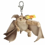 Steiff <br>Best for Kids <br>Keyring Bat
