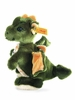Steiff <br> Best for Kids <br>Raudi Dragon Boy