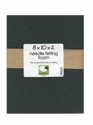 Woolpets <br>Large Foam Block