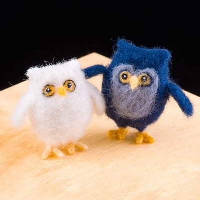 Woolpets <br>Owls <br>(Intermediate)