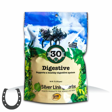 30 Digestive Support