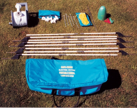 Portable Corral Kit