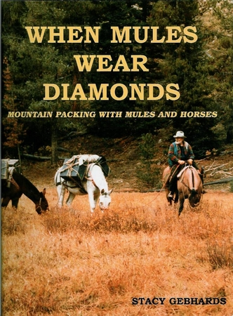 When Mules Wear Diamonds - A Classic!