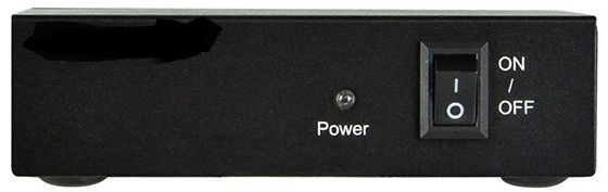WolfPack™ 1x2 HDMI To Coax Distribution Amp