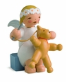 Angel With Needle And Teddy - Wendt & K�hn