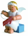 Marguerite Angel Sewing - Wendt & Kuhn
