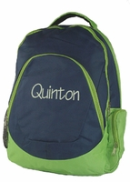 Boys Backpack Personalized
