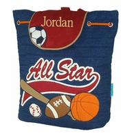 Boys Personalized Backpacks