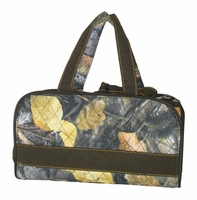 Camouflage Cosmetic Bag