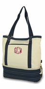 Canvas Cooler Bag | Personalized