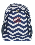 Chevron Backpack |