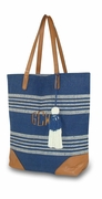Classic Tote Bag | Monogrammed Embroidered
