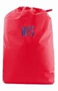 College Laundry Bag | Monogram | Personalized
