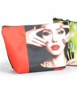 Custom Color Accessory Pouch