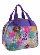 Cute Lunch Bag | Monogram | Personalized