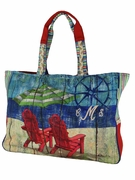 Designer Beach Bags | Paul Brent