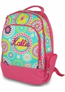 Personalized Backpacks - Embroidered | Monogrammed