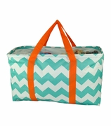 Fold-up Market Tote