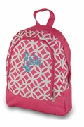 Girls Preschool Backpack