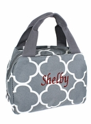 Insulated Work Lunch Bag   Personalized