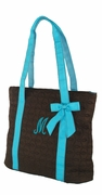 Ladies Shoulder Tote
