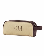 Monogram Canvas Accessory Travel Bag