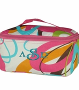 Monogram Cosmetic Bag - Large