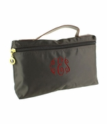 Monogram Cosmetic Travel Bag