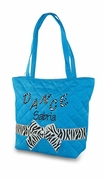 Monogram Dance tote Bag