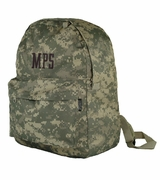 Monogram Digital Camouflage Backpack