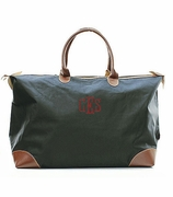 Monogram Ladies Business Duffel Bag