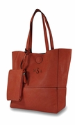 Monogram Ladies Business Tote Bag