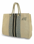 Monogram Lightweight Travel Tote