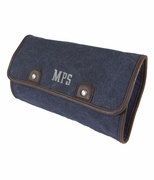 Monogram Men's Dopp Toiletry Bag
