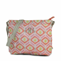 Monogram Tablet Cross Body Bag