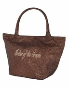 Mother of Groom Tote