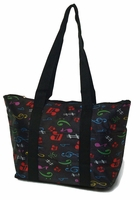 Music Note Lunch Tote Bag